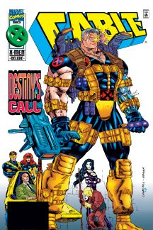 Cable (1993) #29