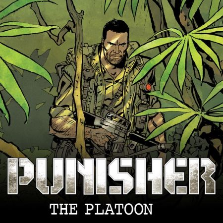Punisher: The Platoon (2017 - 2018)