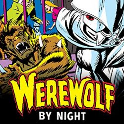 Werewolf By Night (1972-present)