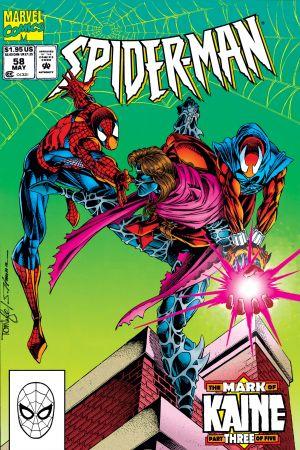 Spider-Man #58