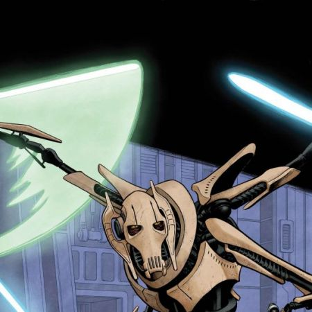 STAR WARS: AGE OF REPUBLIC - GENERAL GRIEVOUS 1