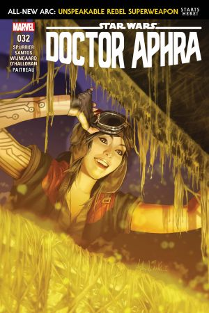 Star Wars: Doctor Aphra #32