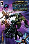 Black Panther and the Agents of Wakanda #1