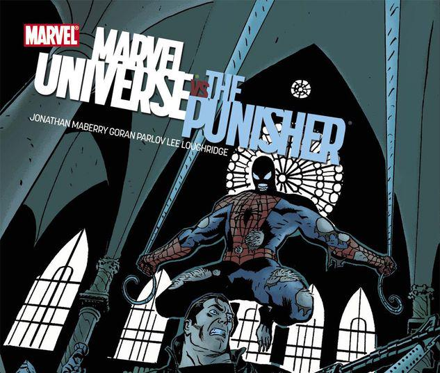 Marvel Universe Vs. the Punisher #3