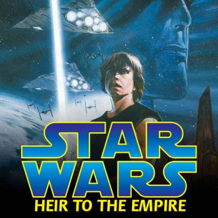 Star Wars: Heir to the Empire (1995 - 1996)
