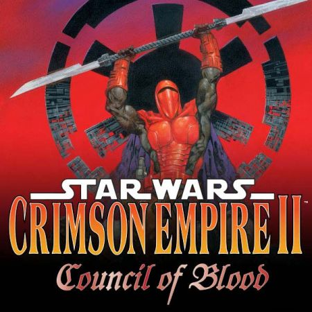 Star Wars: Crimson Empire II - Council of Blood (1998 - 1999)