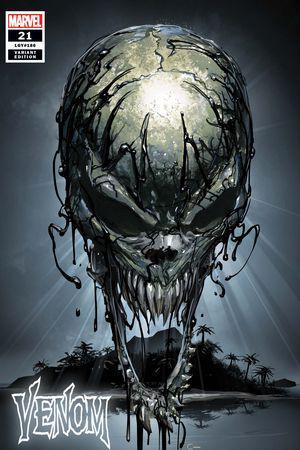 Venom (2018) #21 (Variant)