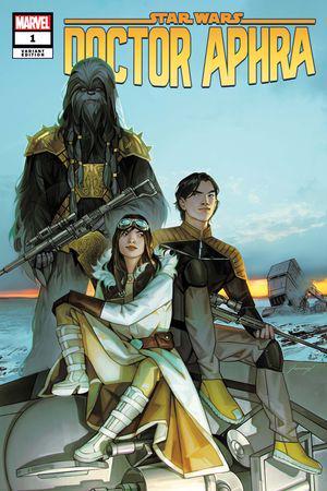 Star Wars: Doctor Aphra (2020) #1 (Variant)