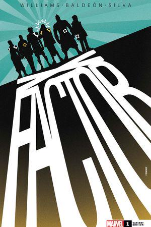 X-Factor (2020) #1 (Variant)