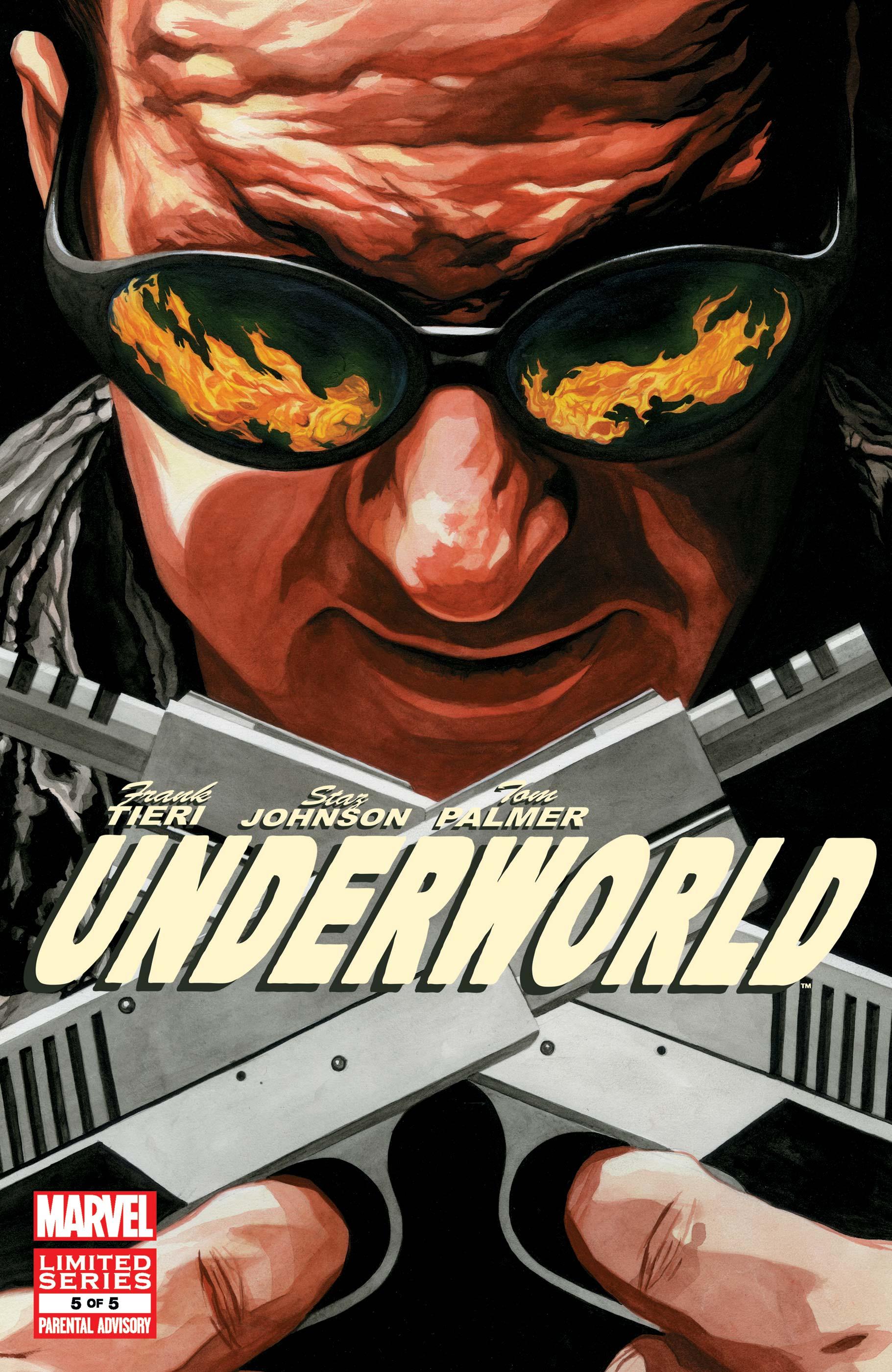 Underworld (2006) #5