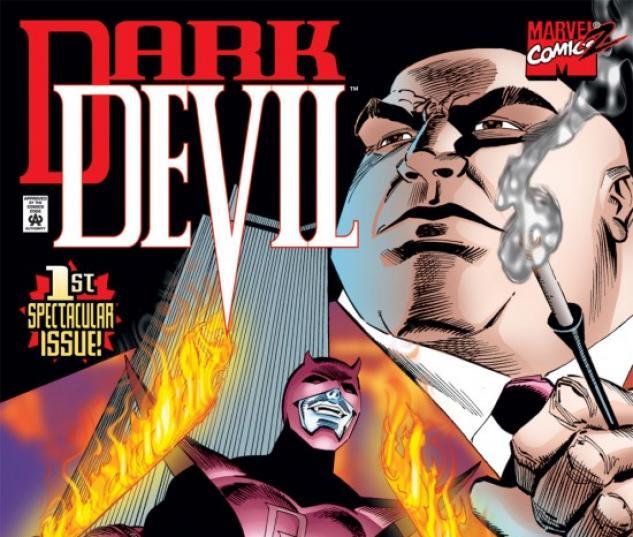 Darkdevil #1
