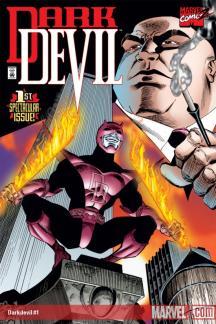 Darkdevil (2000) #1