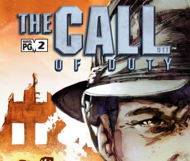 Call of Duty, The: The Brotherhood #2