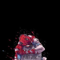 Spider-Man: Reign (2006) #1