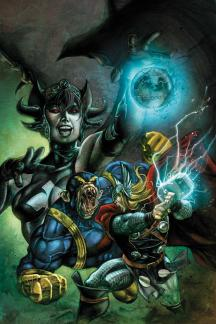Thor: The Deviants Saga #2