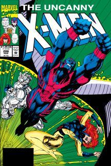 Uncanny X-Men (1963) #286