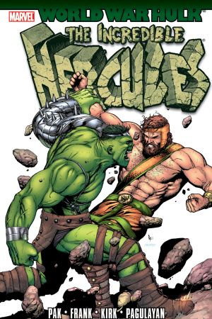 Hulk: Wwh - Incredible Herc (Trade Paperback)