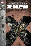 ULTIMATE COMICS X-MEN 29 (WITH DIGITAL CODE)