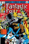 Fantastic Four (1961) #219 Cover