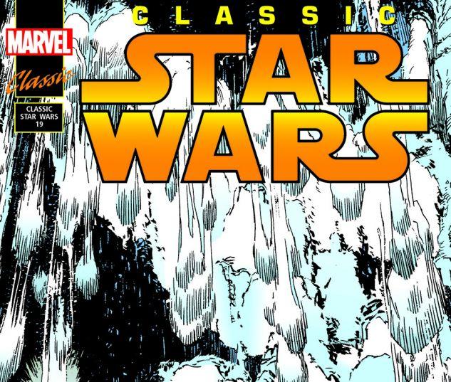 Classic Star Wars (1992) #19