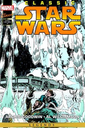 Classic Star Wars #19