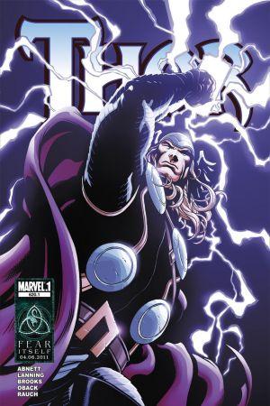 Thor #620.1