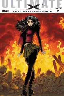 Ultimate Comics X (2010) #2