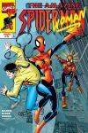 Amazing Spider-Man (1999) #5