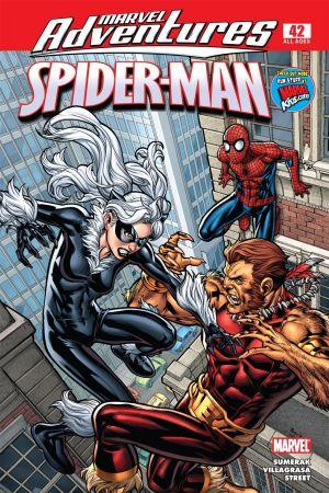 Marvel Adventures Spider-Man (2005) #42