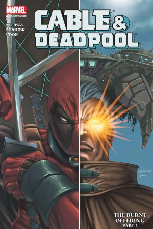Cable & Deadpool #8