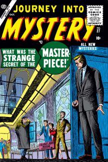 Journey Into Mystery (1952) #27