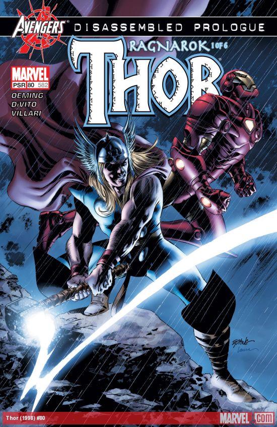Thor (1998) #80