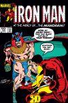 IRON MAN (1968) #181