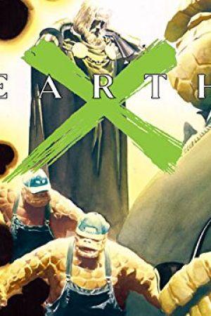 Earth X (1999 - 2000)