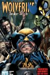 Wolverine: The Best There Is (2010) #3
