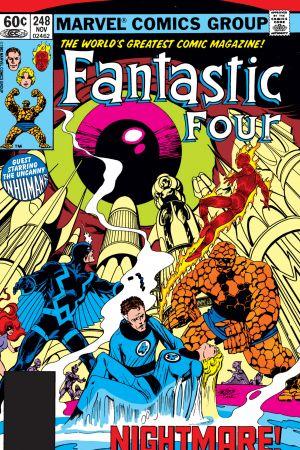 Fantastic Four #248