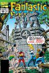 Fantastic Four (1961) #389