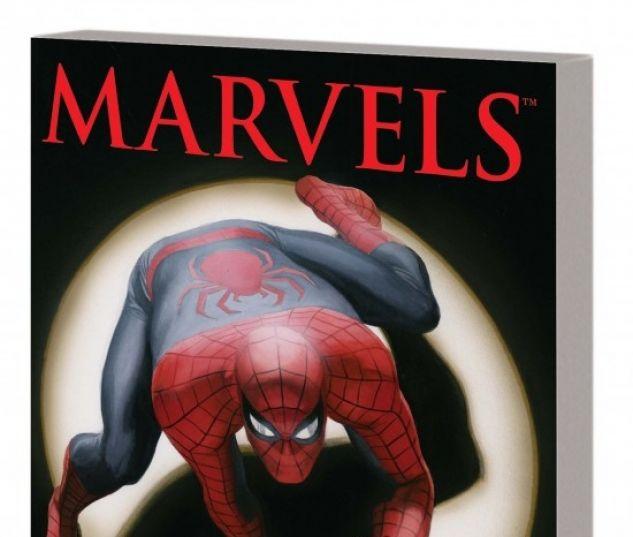 Marvels #0