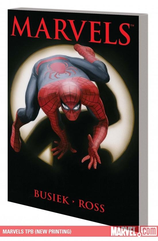 Marvels (2009)