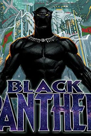 Black Panther (2018 - Present)