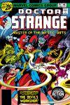 Doctor Strange (1974) #15