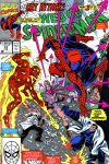 Web of Spider-Man (1985) #73