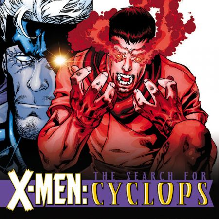 X-Men: The Search for Cyclops (2000 - 2001)