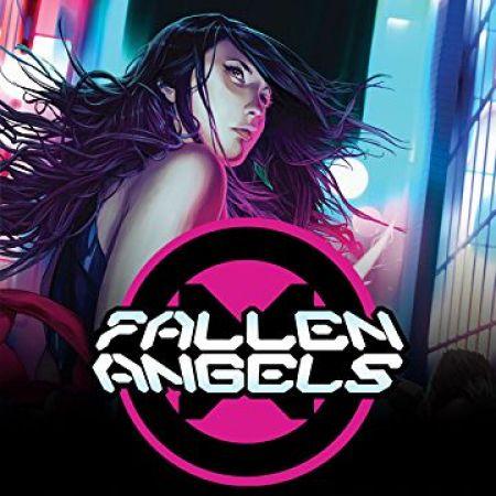 Fallen Angels (2019 - 2020)