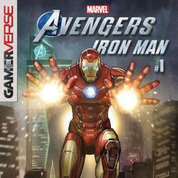 Marvel's Avengers: Iron Man (2019)