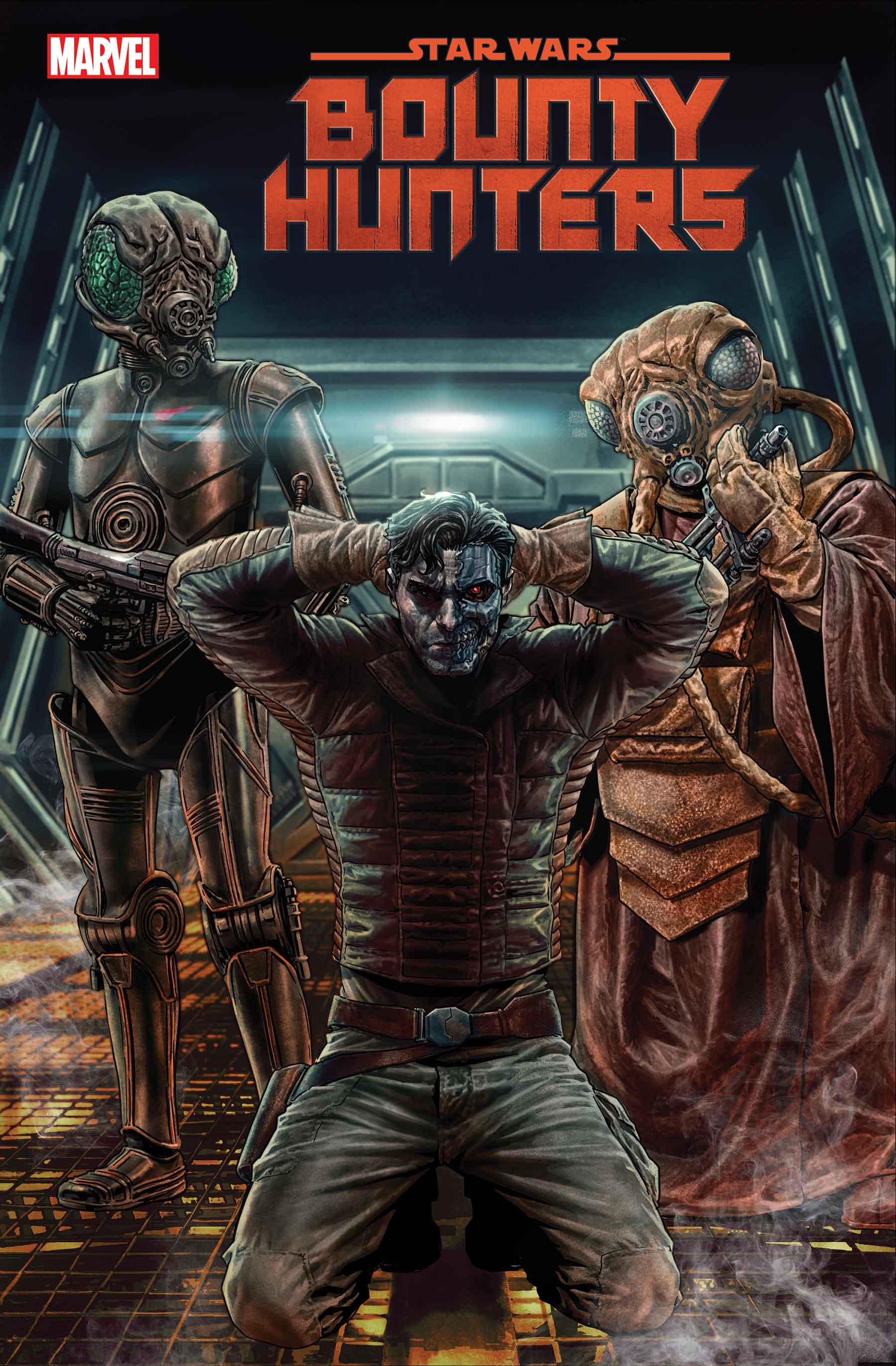 Star Wars: Bounty Hunters (2020) #6