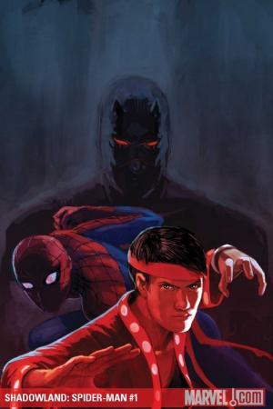 Shadowland: Spider-Man (2010)