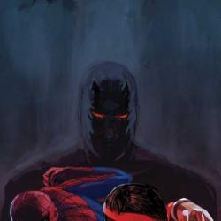 Shadowland: Spider-Man (2010) #1