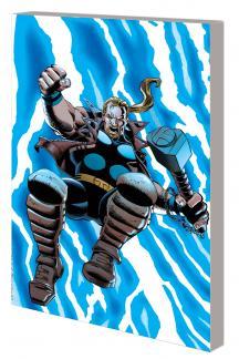 Thor: Thunderstrike (Trade Paperback)