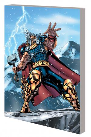 Thor: Spiral TPB (New Printing) (Trade Paperback)